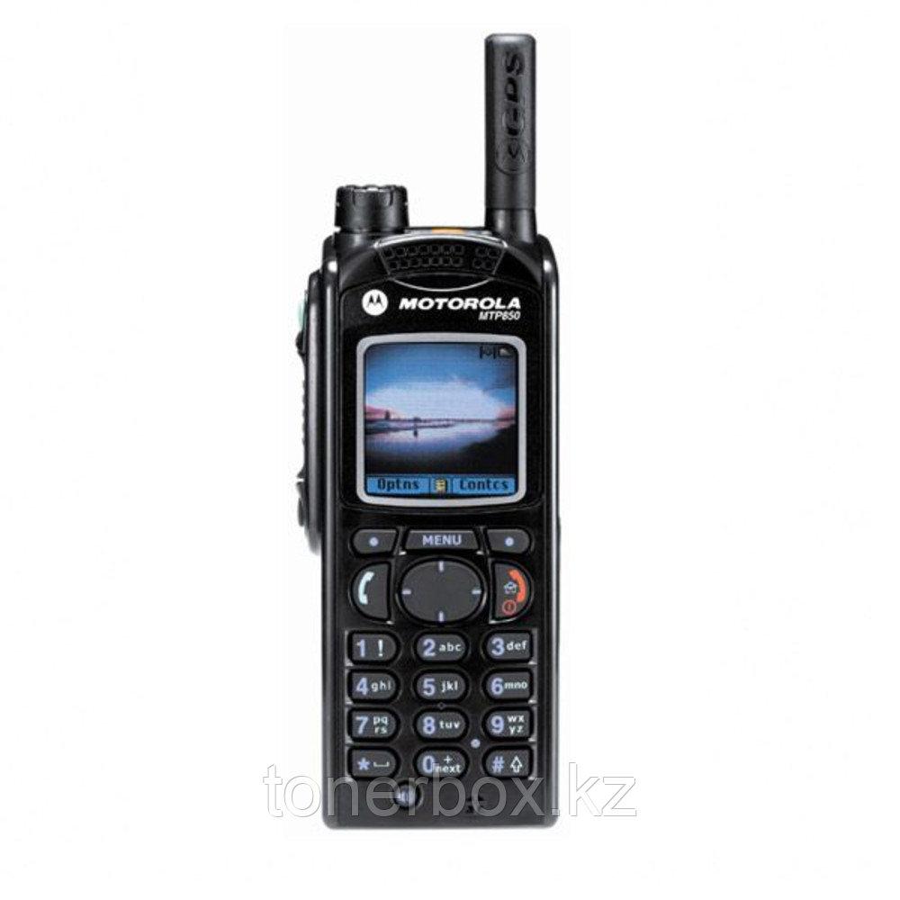 Носимая рация Motorola MTP850S Tetra