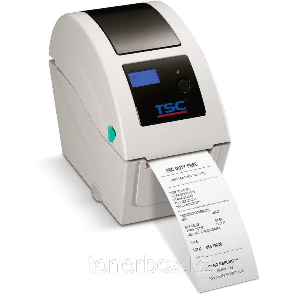 Принтер этикеток TSC TDP-225W 99-039A002-41LF