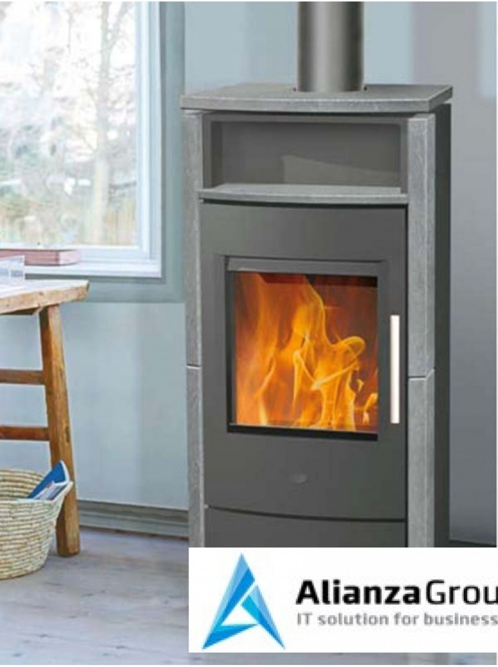 Печь-камин Fireplace Granada Sp
