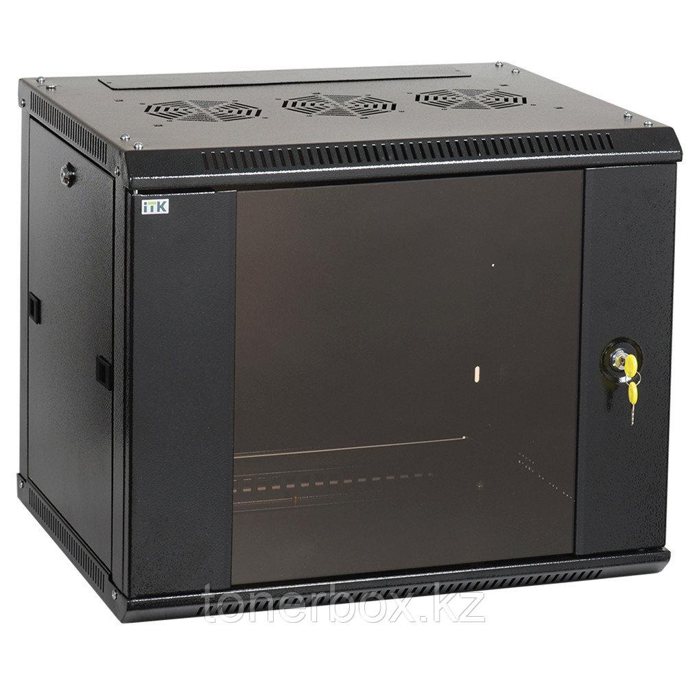 Серверный шкаф ITK LWR5-12U66-GF