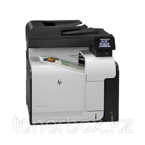 МФУ HP Color LaserJet Pro 500 M570dw eMFP CZ272A (А4, Лазерный, Цветной)