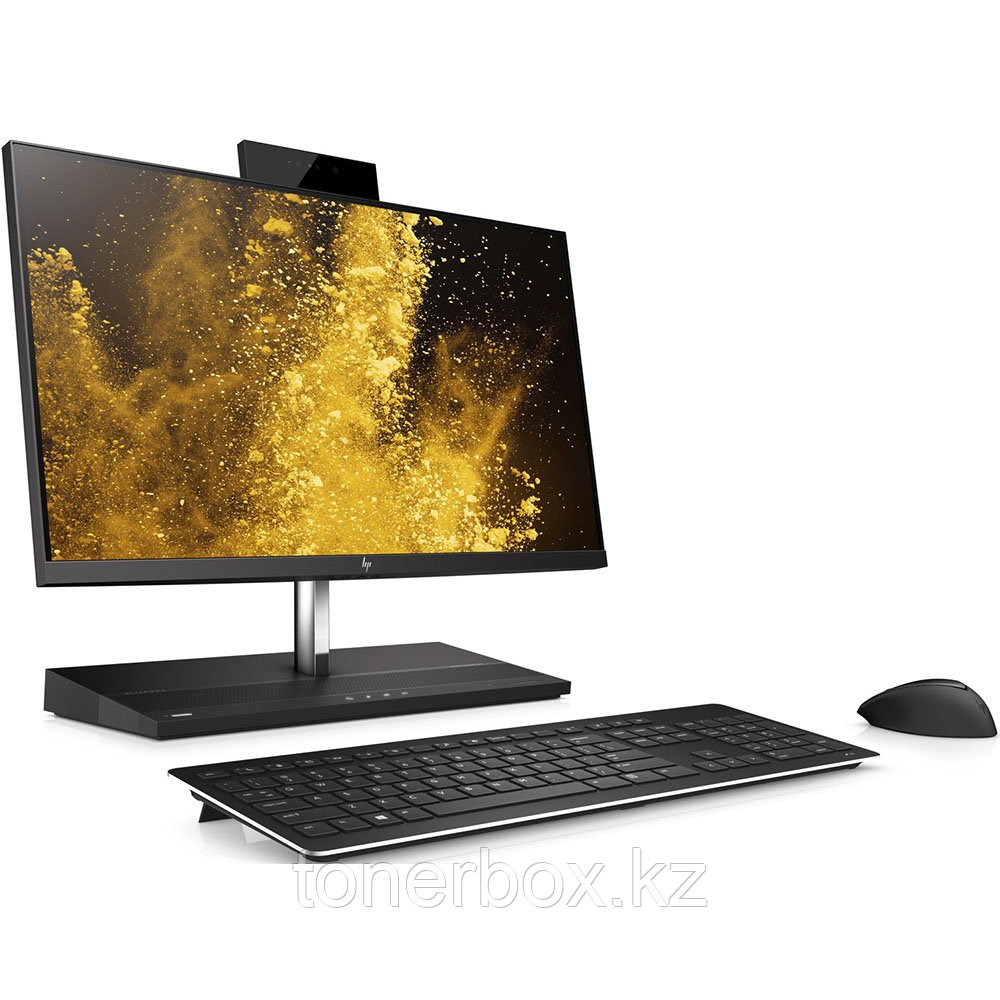 "Моноблок HP EliteOne 1000 G2 AiO 4PD29EA (23.8 "", Core i5, 8500, 3.0 ГГц, 8 Гб, SSD, Без HDD, 256 Гб)"