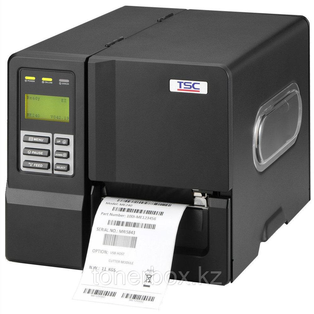 Принтер этикеток TSC ME-240LCD 99-042A001-50LF