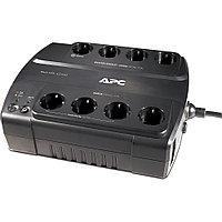 Источник бесперебойного питания APC Back-UPS ES 550 BE550G-RS (Линейно-интерактивные, Напольный, 550 ВА, 330 Вт), фото 1