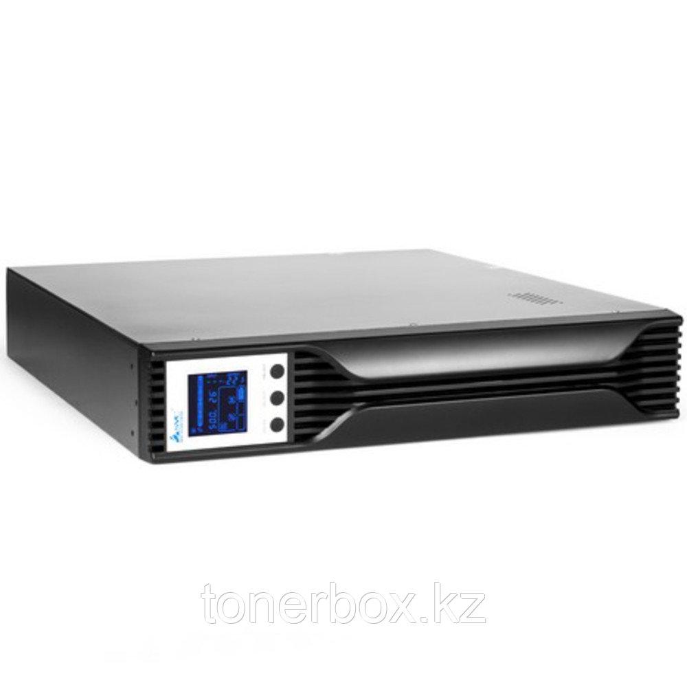 Источник бесперебойного питания SVC RTL-1K-LCD (Линейно-интерактивные, C возможностью установки в стойку, 1000