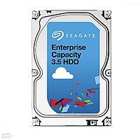 Внутренний жесткий диск Seagate Enterprise Capacity ST1000NX0313 (1 Тб, 2.5 дюйма, SATA, HDD (классические))