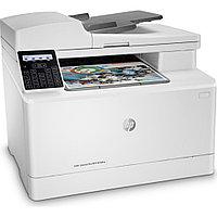 МФУ HP Color LaserJet Pro M183fw 7KW56A (А4, Лазерный, Цветной), фото 1
