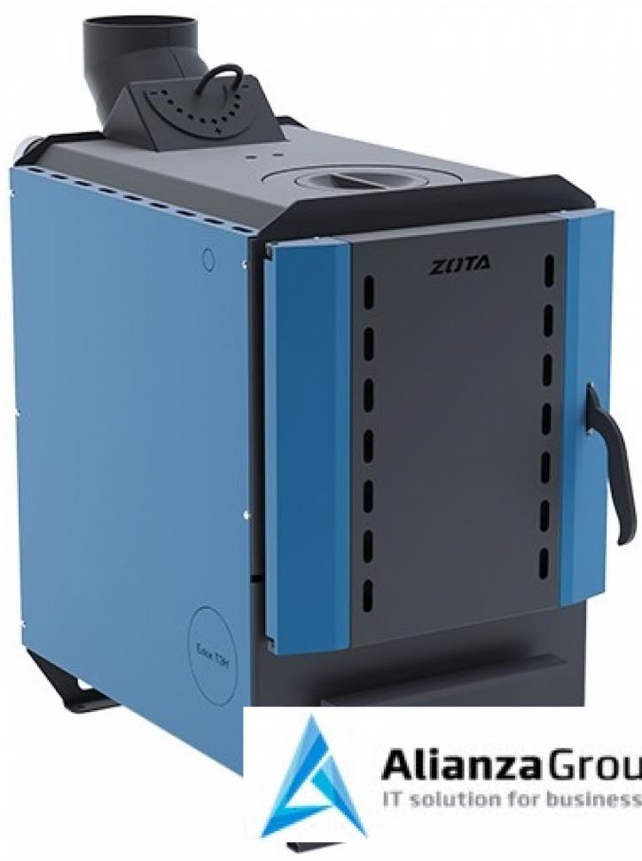 Твердотопливный котел Zota «Box-8»