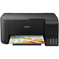 МФУ Epson L3150 C11CG86409 (А4, Струйный с СНПЧ, Цветной), фото 1