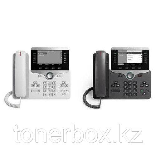 IP Телефон Cisco IP Phone 8811 Series CP-8811-K9=