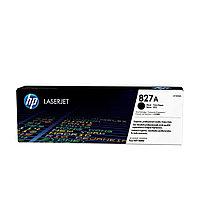 Лазерный картридж HP 827A Черный CF300A