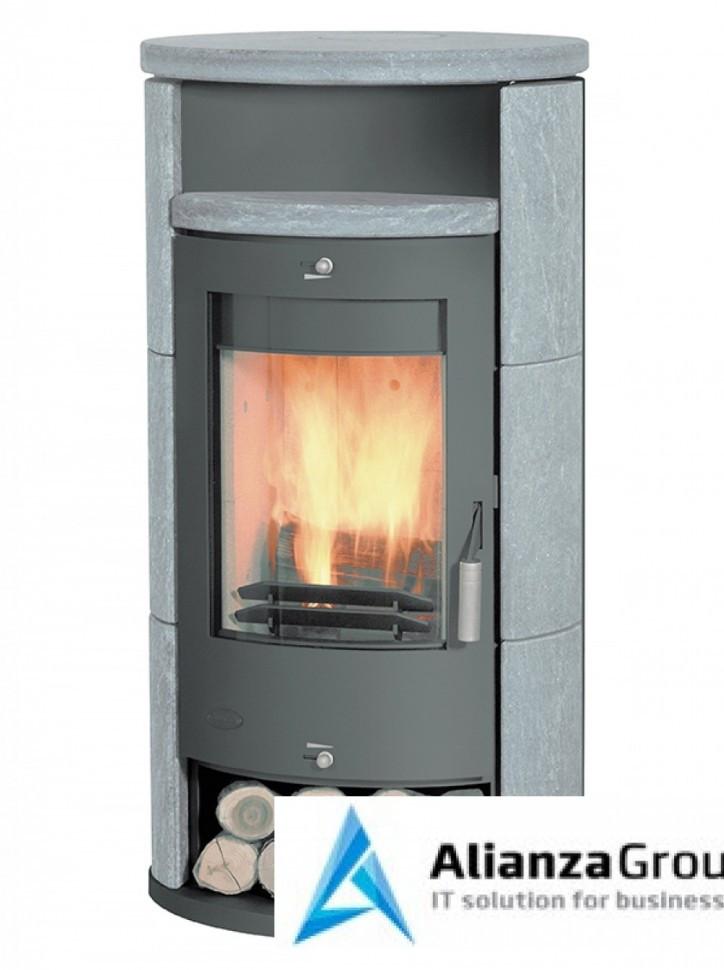 Печь-камин Fireplace Alicante Sp