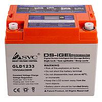 Сменная АКБ для ИБП SVC GLD1233
