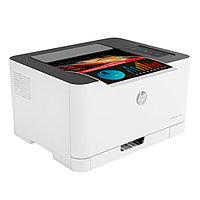 Принтер HP Color Laser 150nw 4ZB95A (А4, Лазерный, Цветной)