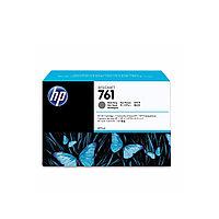 Струйный картридж HP №761, Струйный картридж DesignJet, 400 мл, Темно-серый CM996A
