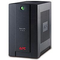 Источник бесперебойного питания APC Back-UPS 700, 230 В, Schuko BX700U-GR (Линейно-интерактивные, Напольный, 700 ВА, 390 Вт), фото 1