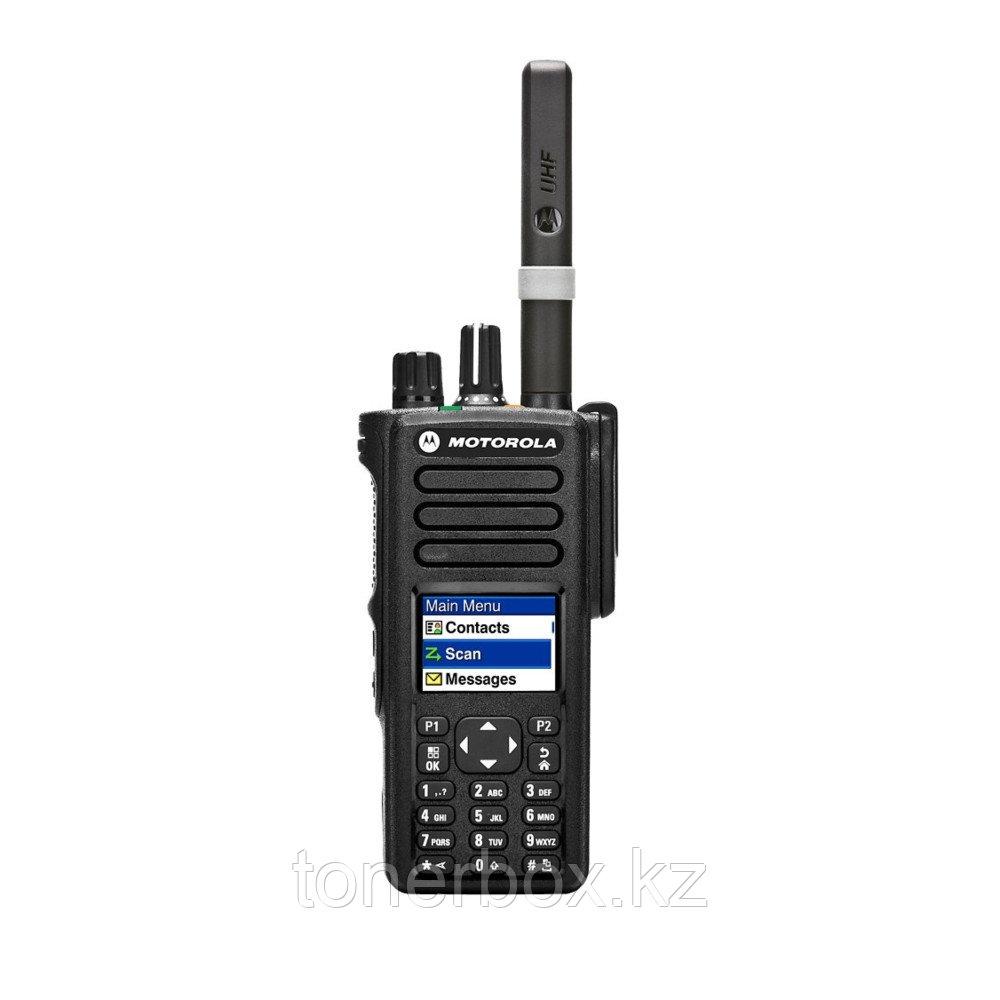 Носимая рация Motorola DP4801