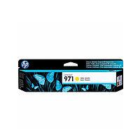 Струйный картридж HP №971 Желтый CN624AE