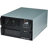 Источник бесперебойного питания Tuncmatik Newtech Pro, Rack TSK1815 (Двойное преобразование (On-Line), C возможностью установки в стойку, 10000 ВА,