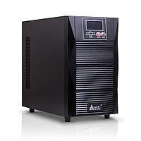 Источник бесперебойного питания SVC PTX-2KL-LCD (Двойное преобразование (On-Line), Напольный, 2000 ВА, 1800 Вт)