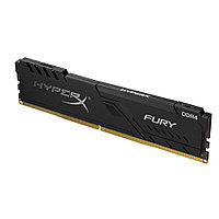ОЗУ HyperX HX434C16FB3/16 FuryHX434C16FB3/16 (16 Гб, DIMM, 3466 МГц)