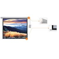 """Экран Mr.Pixel 150"""" x 200"""" (3,81 x 5,08)"""