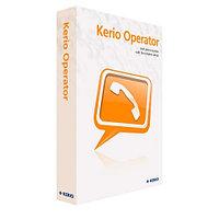 Софт Kerio Operator Server (incl 5 users, 1 yr SWM) K50-0111005