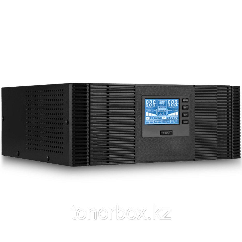 Инвертор SVC DI-800-F-LCD (800ВА/640Вт)