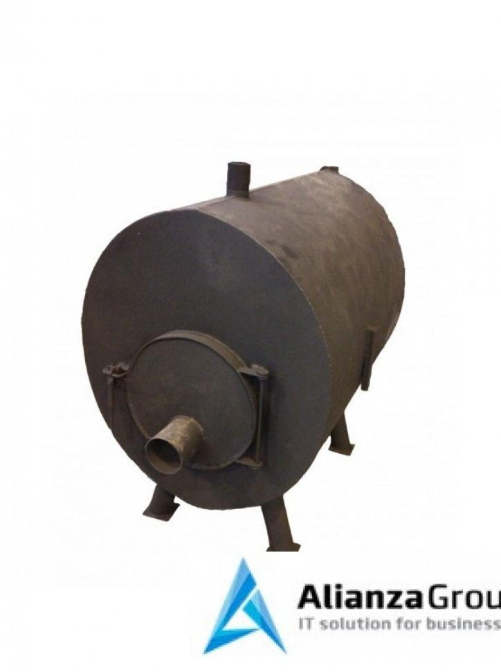 Отопительная печь Везувий АОГТ Аква 200