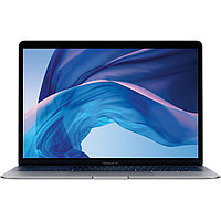 "Ноутбук Apple MacBook Air 13 2020 Space Gray MWTJ2RU/A (13.3 "", WQXGA 2560x1600, Intel, Core i3, 8 Гб, SSD)"