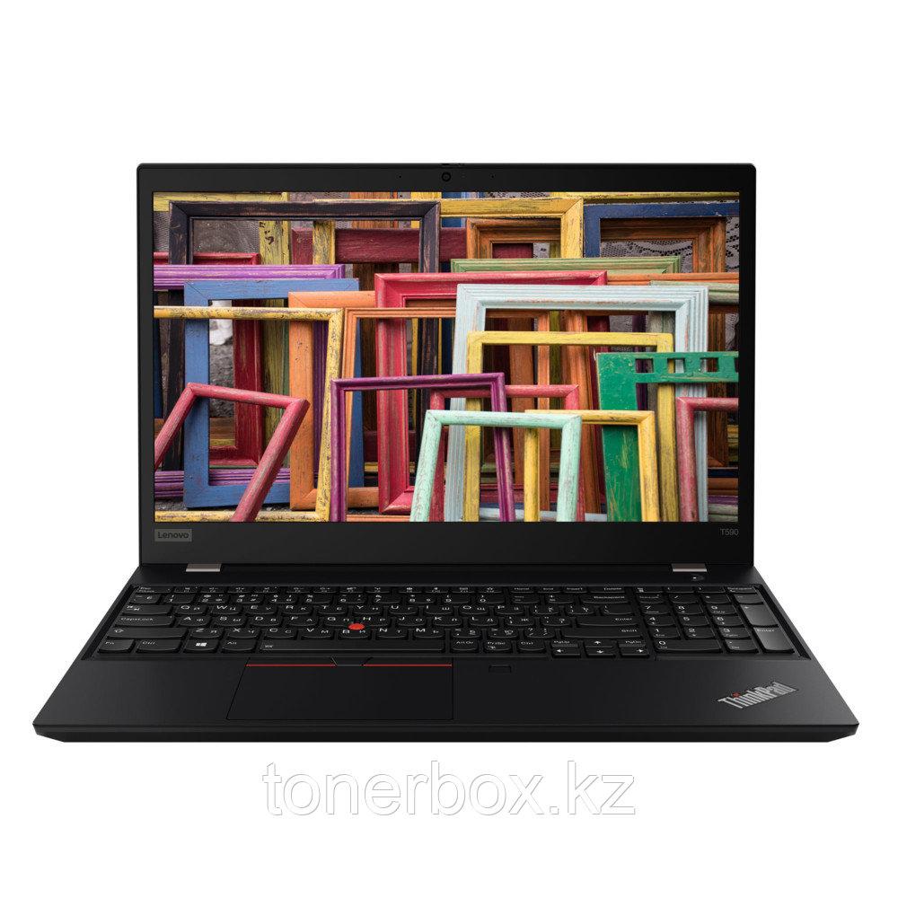 """Ноутбук Lenovo ThinkPad T590 20N5000ART (15.6 """", FHD 1920x1080, Intel, Core i5, 8 Гб, SSD)"""