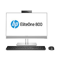 "Моноблок HP Europe Elite One 800 G4 4KX64EA (23.8 "", Core i7, 8700, 3.2 ГГц, 8 Гб, SSD, Без HDD, 256 Гб)"