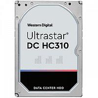 Внутренний жесткий диск Western Digital HUS726T4TALA6L4 0B35950 (4 Тб, 3.5 дюйма, SATA, HDD (классические))