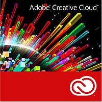 Графический пакет Adobe Creative Cloud for teams 65270773BA01A12