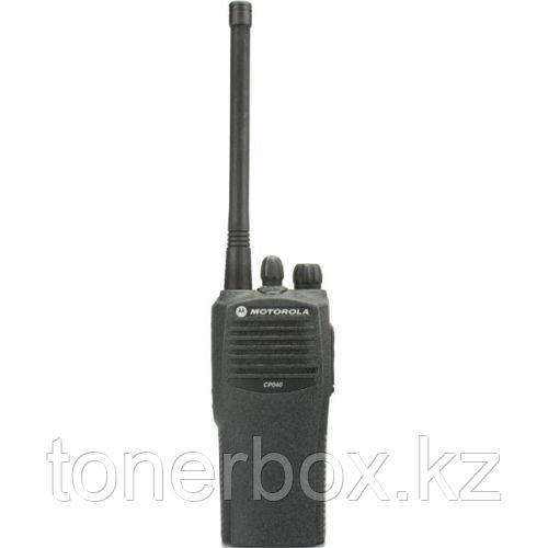 Носимая рация Motorola Радиостанция Motorola CP040 438-470 МГц