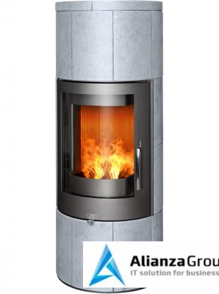 Печь-камин ABX Porto I (талькохлорит)
