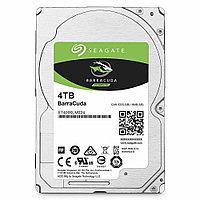 Внутренний жесткий диск Seagate Barracuda Pro ST4000LM024 (4 Тб, 2.5 дюйма, SATA, HDD (классические))