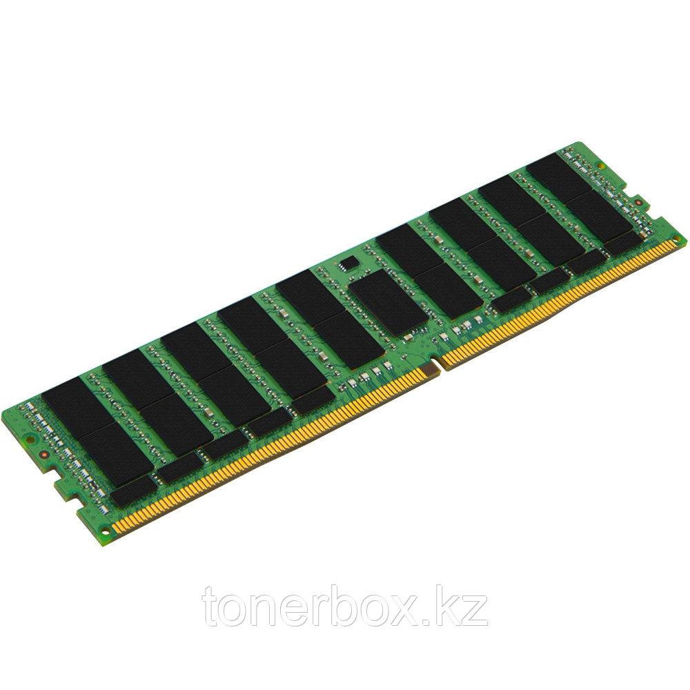 Серверное ОЗУ HPE 16GB 2Rx8 PC4-2666V-R DDR4 838089-B21 (Поддержка ECC16 Гб, DDR4)