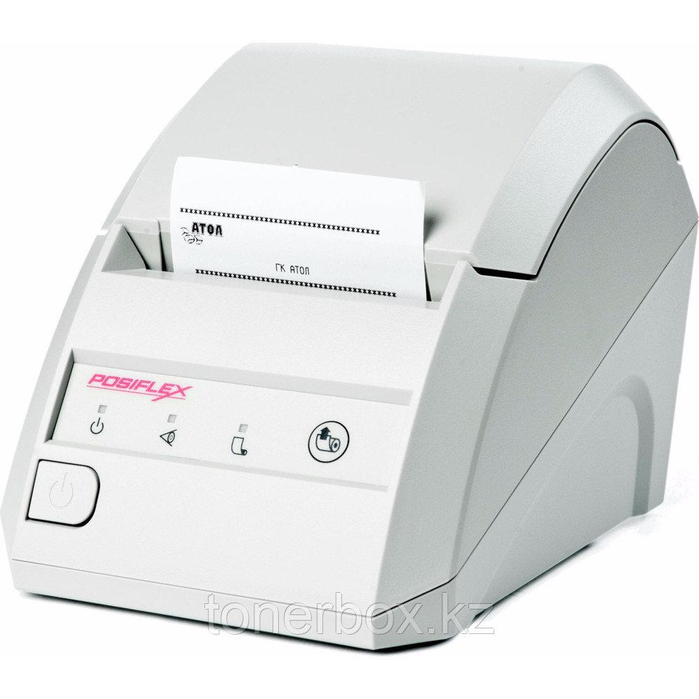 Термопринтер Posiflex KB-6800U/6600U-B +MSR