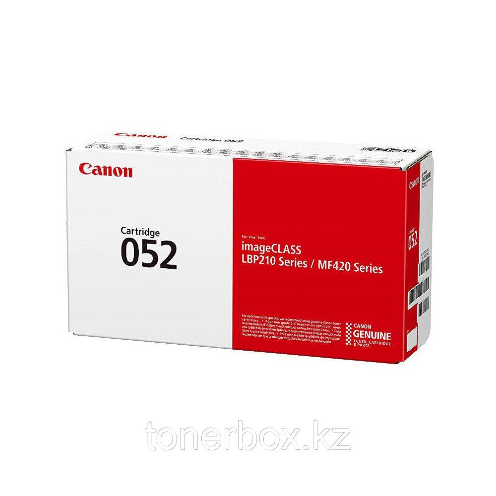 Лазерный картридж Canon CRG-052 2199C002