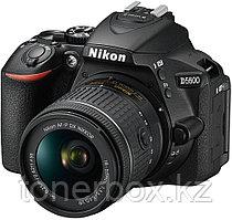 Фотоаппарат Nikon D5600 Kit 18-55VR AF-P VBA500K001