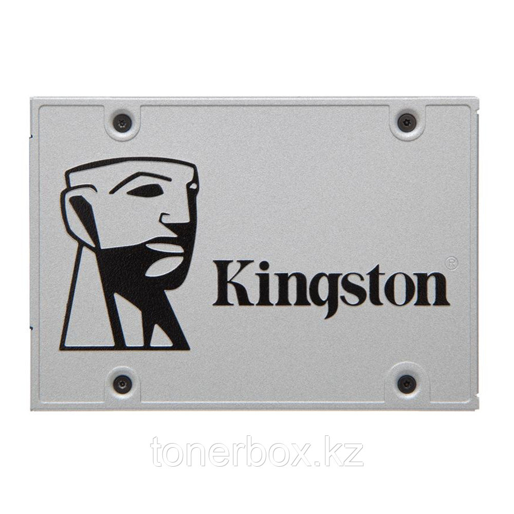 Внутренний жесткий диск Kingston UV500 SUV500/960G (960 Гб, 2.5 дюйма, SATA, SSD (твердотельные))