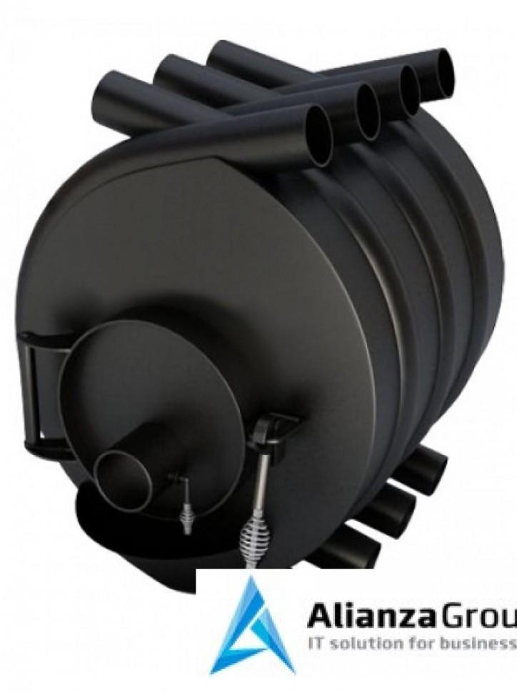 Отопительная печь Везувий АОГТ 150 м3 (01)