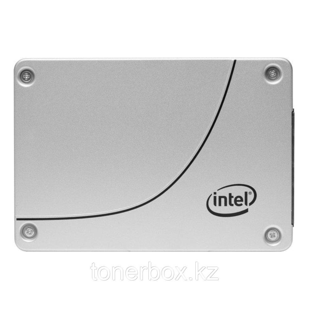 Внутренний жесткий диск Intel S4510 SSDSC2KB480G801 (480 Гб, 2.5 дюйма, SATA, SSD (твердотельные))