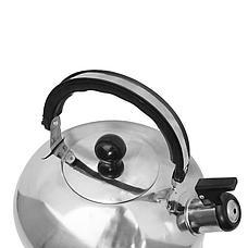 Чайник со свистком, фото 2