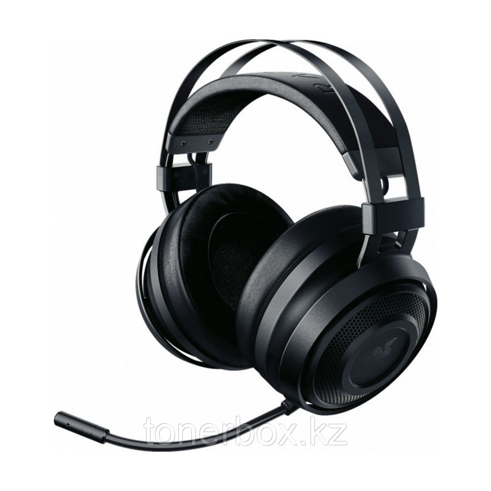 Гарнитура Razer Nari Essential Wireless Gaming RZ04-02690100-R3M1