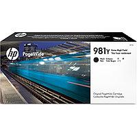 Струйный картридж HP 981Y Extra High Yield Black L0R16A