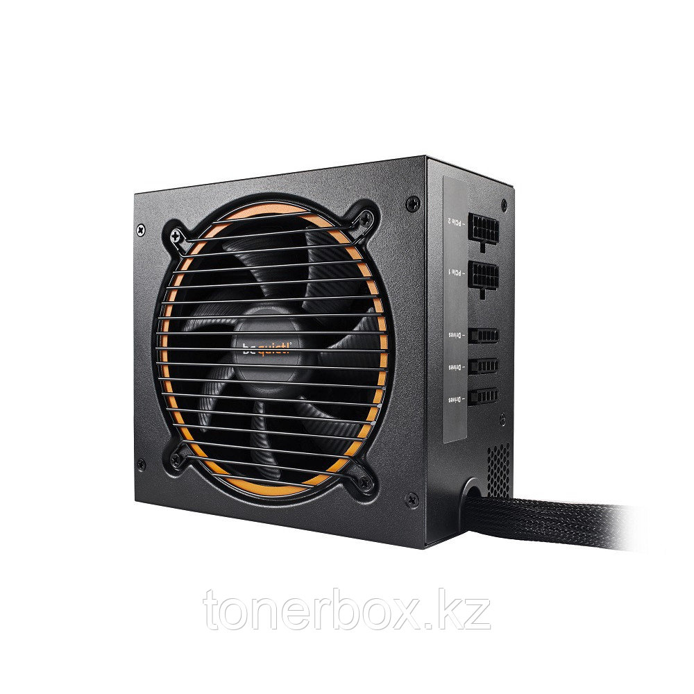 Блок питания be quiet! POWER 11-CM 500W BN297 (500 Вт)
