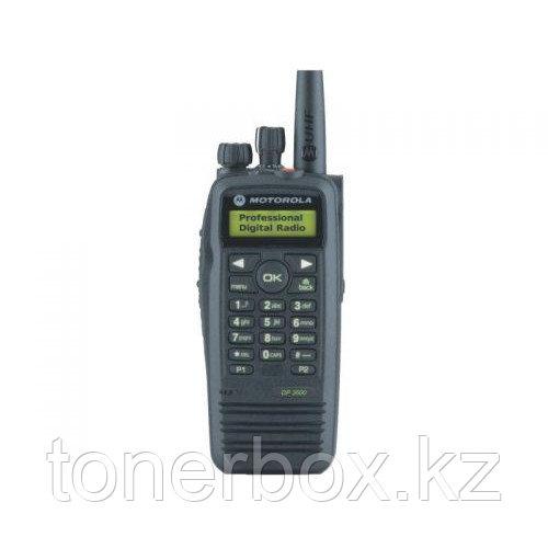 Носимая рация Motorola Радиостанция Motorola DP3600 DP3600 136-174МГц
