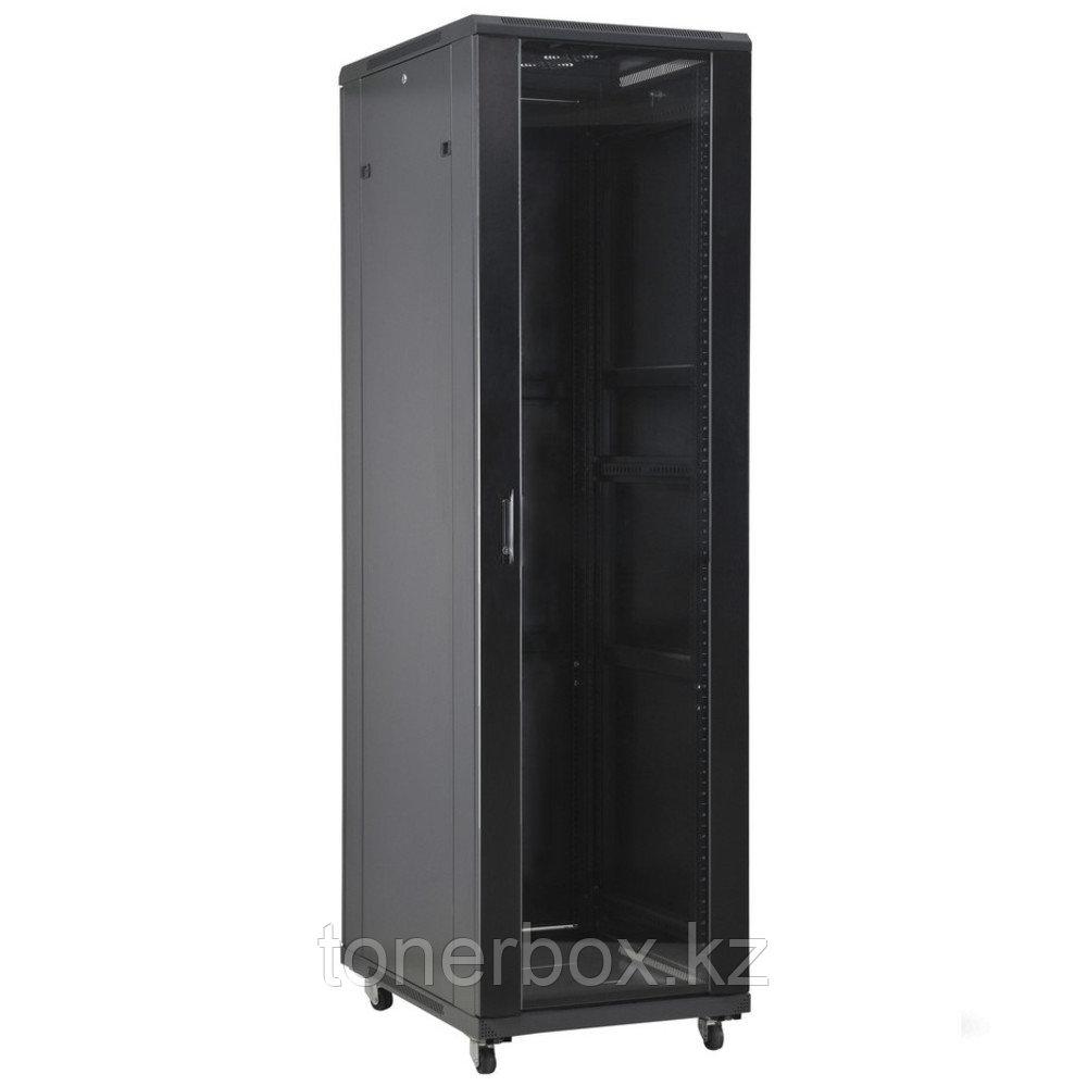 Серверный шкаф SHIP Шкаф серверный 42U 800x1000 мм 601S.8042.03.100